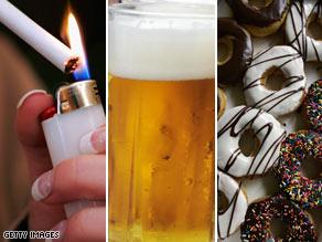 cigs-food-drink