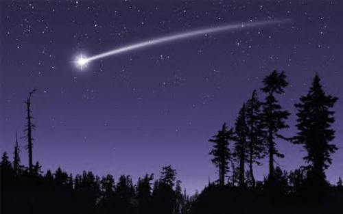 shooting-star