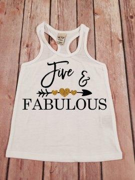 five fabulous
